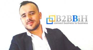 B2B BiH platforma biti će predstavljena početkom 2016. godine