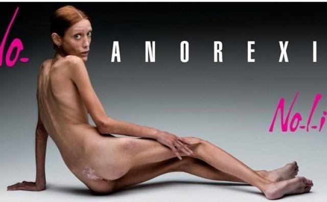 Manekenke u borbi protiv anoreksije