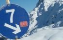 HŠK Zrinjski: Potpora Plemićima iz Austrije, sa Sonnenkopf skijališta