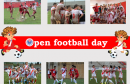 HŠK Zrinjski: Open football day