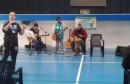 U Zvirovićima održani peti susreti djece s posebnim potrebama