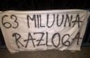 Široki Brijeg: Sarajevska županija tijekom 9 godina otuđila od građana Zapadno-hercegovačke županije 63 milijuna KM