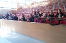 Studentski zbor posjetio studente dislociranih studija u Orašju, Kreševu i Vitezu