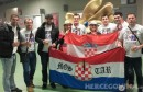 Navijači iz Mostara ostaju do kraja uz Hrvatsku