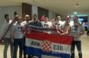Euforija u Poljskoj: Navijači iz Mostara kreću na utakmicu