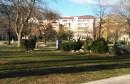 Mostar: Prekrasan sunčan dan građani iskoristili za šetnju