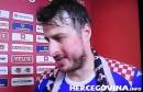 Domagoj Duvnjak sa šalom HŠK Zrinjski