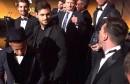 2CELLOS izvedbom pjesme 'Thunderstruck' otvorili dodjelu Zlatne lopte