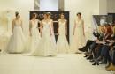 Svila, čipka i zanosni krojevi - revija Wedding EXPO