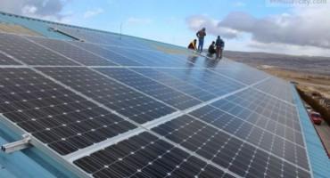 Švedska će iduće godine prestati oporezivati proizvodnju solarne energije