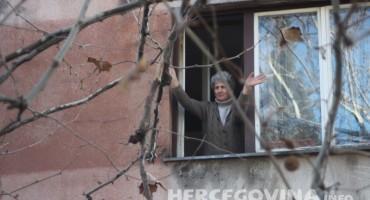 Mostar: Kako živi obitelj Šarić nakon deložacije