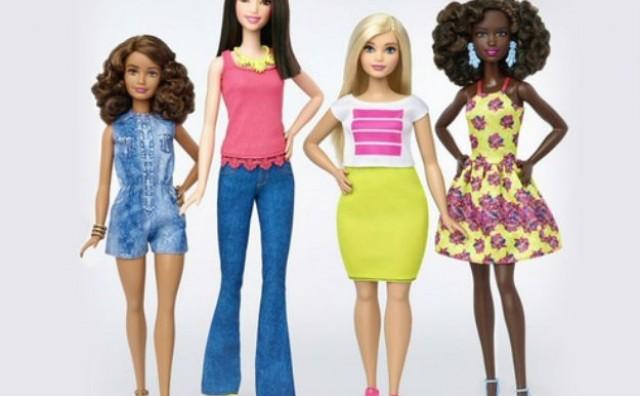 Barbie dobila makeover tijela s kojim će roditelji napokon biti zadovoljni