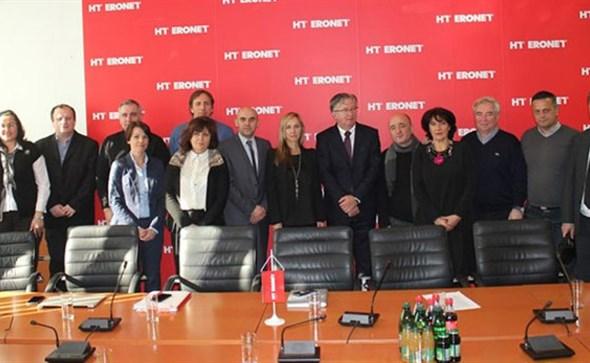 Dr. Davor Tomić – novi predsjednik NO JP HT d.d. Mostar