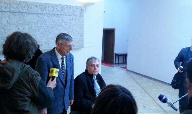 ZUVHGP: Sastanak s predsjednikom Sabora