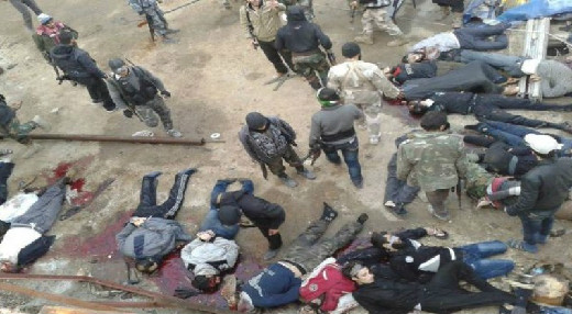 Sirijska vojska oslobodila naselje al-Bagilya