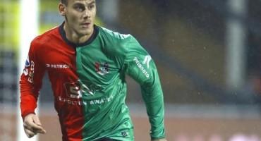 Još jedna sjajna partija: Dario Dumić proglašen igračem utakmice!