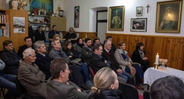 Gorica: Ivica Ursić – svjedok Milosti Božje