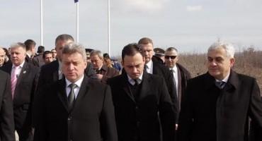 Dvanaesta godišnjica pogibije makedonskoga predsjednika Borisa Trajkovskog