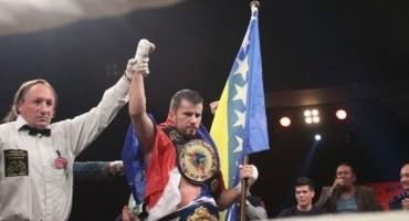 Damir Beljo 6. ožujka brani pojas protiv Maika Kurzweila
