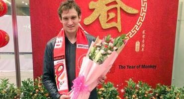 Nikica Jelavić potpisao za kineski Beijing Renhe