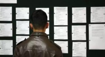 Radno mjesto u lipnju izgubilo 515 osoba