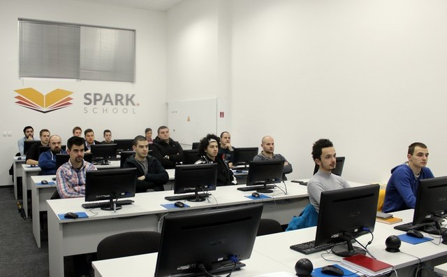 Odabrani novi startupi u SPARKu