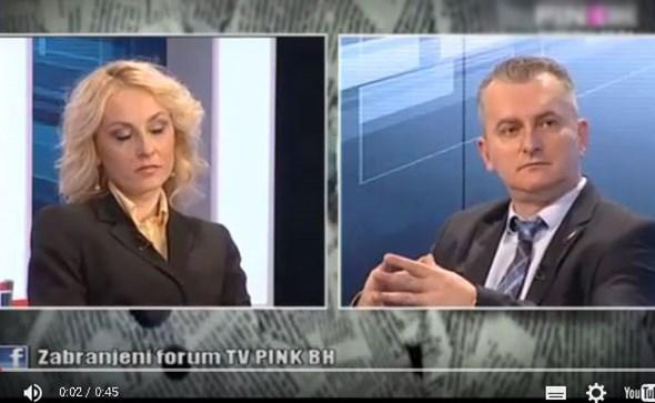 Karamatić bez okolišanja: 'Ne plaćam RTV taksu, zbog čega bih je plaćao niti imam namjeru plaćati'