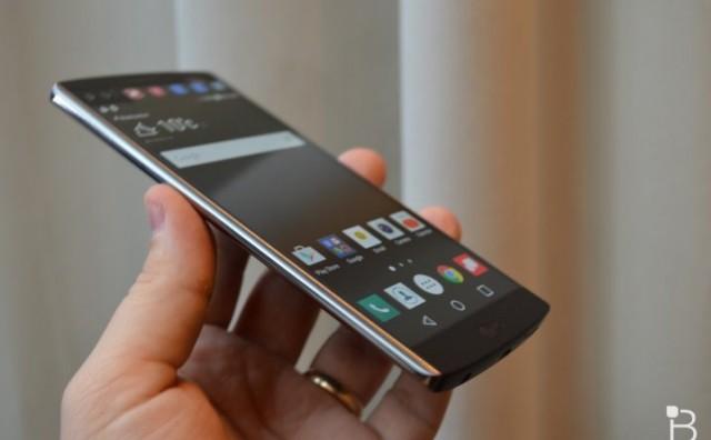 Inovativni LG G5 najbolji mobitel na sajmu tehnologija u Barceloni