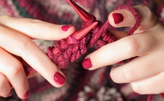 Dobrobiti pletenja su višestruke