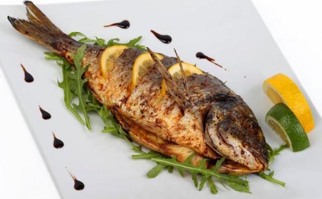 Kako najbolje pripremiti pastrvu, brancin, oradu i sličnu ribu?