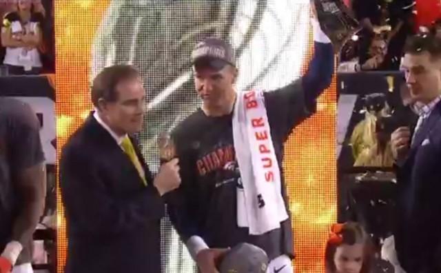 Najveća utakmica američkog sporta završila trijumfom Denvera i Manninga