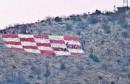 Mostar: Na Planinici izrađena velika šahovnica