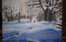 Gabrijel Božić: U slikanju nalazim svoj mir