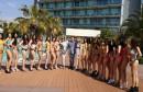 Ljepotice u kupaćim kostimima: Miss Universe Hrvatske spremne za glamurozno finale