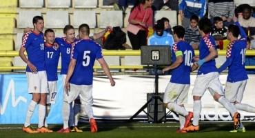 Vodeća Hrvatska U-21 čeka Estoniju u Zaprešiću