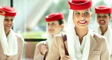 Emirates u potrazi za kabinskim osobljem u Mostaru