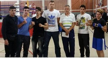 Boksački Klub Ljubuški ima tri finalista na seniorskom prvenstvu države