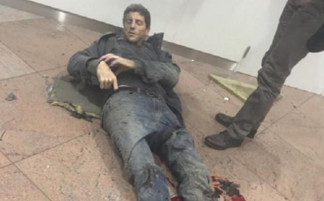 Bivši belgijski reprezentativac stradao u eksploziji na aerodromu