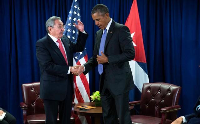 Prvi posjet Kubi jednog američkog predsjednika nakon gotovo 90 godina