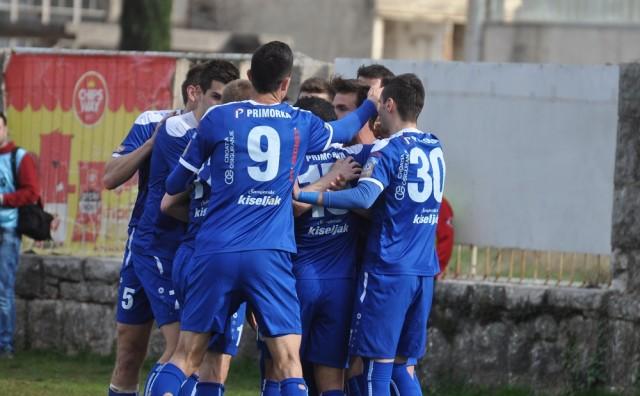 FK Drina-NK Široki Brijeg 0:3