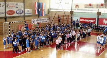 Univerzalna sportska škola Sport Talent osvojila 1. mjesto na 3. Međunarodnoj maloj olimpijadi