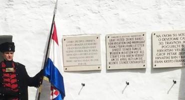 30. travanj – dan pogibije Zrinskog i Frankopana