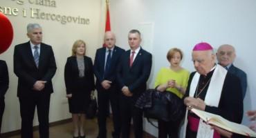 MOSTAR: Otvoren Ured hrvatskog člana Predsjedništva BiH
