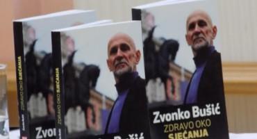 Julienne Bušić u Vitezu: Najgore što vam mogu oduzeti je glas