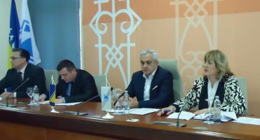 Sigurnosna situacija u Gradu Mostaru sa posebnim osvrtom na malodobničku delinkvenciju