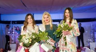 Miss Zadarske županije za Miss Hrvatske 2016. je ANA COLIĆ
