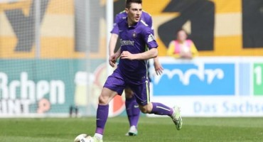 Mario Kvesić nastavlja briljirati u Njemačkoj