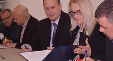 Hrvati traže da se Travnik uredi kao Mostar