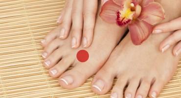 2 minute 'čuda': Zbog čega biste ovu točku na stopalu trebali masirati?
