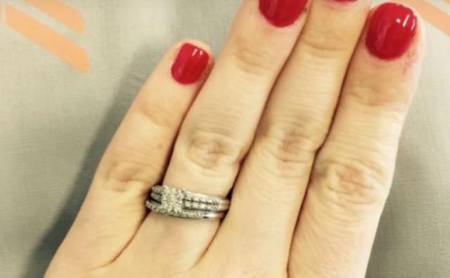 Izgubila vjenčani prsten na skijanju pa joj ga donijeli 27 godina kasnije